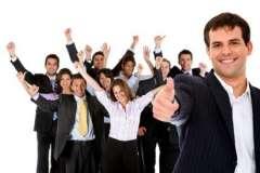 Бизнес оборудование - принцип успешности собственной фирмы