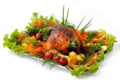 Вкусные рецепты: Яблочно-Сливовое варенье (вариант), Торт Наполеон, Cалат Aзия