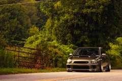 Первые фотографии электромобиля – BMW i3